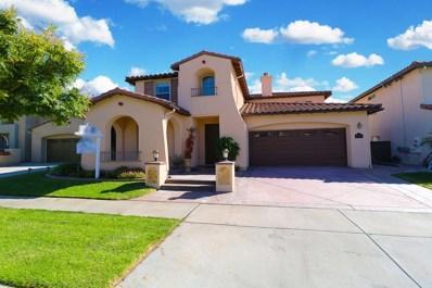 1623 Copper Penny Dr, Chula Vista, CA 91915 - MLS#: 170052411