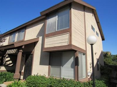 2414 Tocayo Ave UNIT 144, San Diego, CA 92154 - MLS#: 170052414