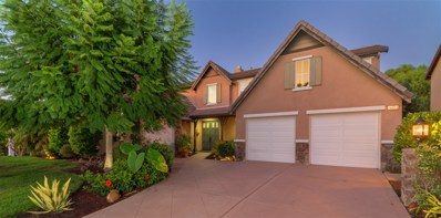 16073 Falcon Crest Drive, San Diego, CA 92127 - MLS#: 170052461