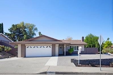 1005 S Rose St., Escondido, CA 92027 - MLS#: 170052515