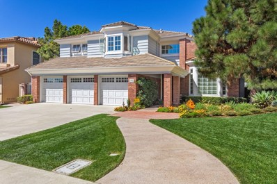 13386 Winstanley Way, San Diego, CA 92130 - MLS#: 170052561