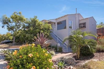 5911 Vale Way, San Diego, CA 92115 - MLS#: 170052563