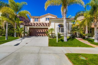 1742 Quiet Trail Drive, Chula Vista, CA 91915 - MLS#: 170052570
