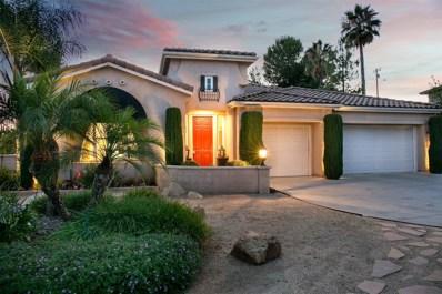 1411 Logan Ct, Escondido, CA 92027 - MLS#: 170052612