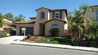 355 Plaza Toluca, Chula Vista, CA 91914 - MLS#: 170052621