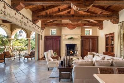 6115 Mimulus, Rancho Santa Fe, CA 92067 - MLS#: 170052700
