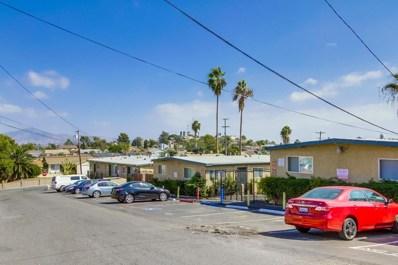 6433 Shaules Avenue, San Diego, CA 92114 - MLS#: 170052710