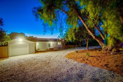 13962 Proctor Valley Rd., Jamul, CA 91935 - MLS#: 170052714