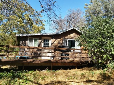 1881 Whispering Pines Dr, Julian, CA 92036 - MLS#: 170052777