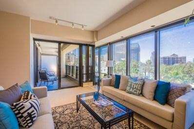 100 Harbor Drive UNIT 605, San Diego, CA 92101 - MLS#: 170052795