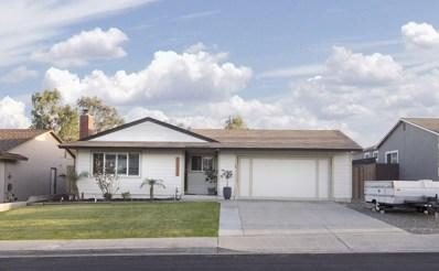 10105 Beck Dr., Santee, CA 92071 - MLS#: 170052801