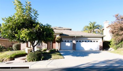 11310 Luxembourg Way, San Diego, CA 92131 - MLS#: 170052842