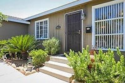 4034 Vivian Street, San Diego, CA 92115 - MLS#: 170052879