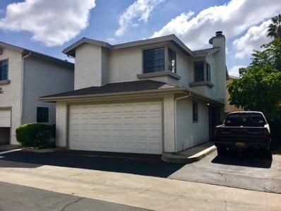 1465 E Lexington Ave UNIT 16C, San Diego, CA 92019 - MLS#: 170052924