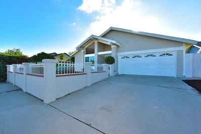 11336 Camino Ruiz, San Diego, CA 92126 - MLS#: 170052934