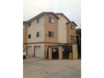 227 50th St UNIT 10, San Diego, CA 92102 - MLS#: 170053063