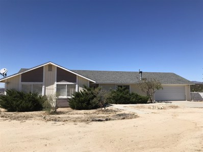 34060 Shockey Truck Trl, Campo, CA 91906 - MLS#: 170053143