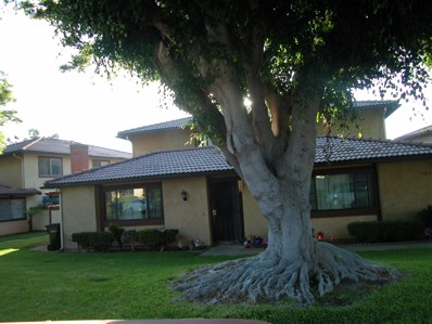 1550 Terrace Pine Lane UNIT A, San Ysidro, CA 92173 - MLS#: 170053149