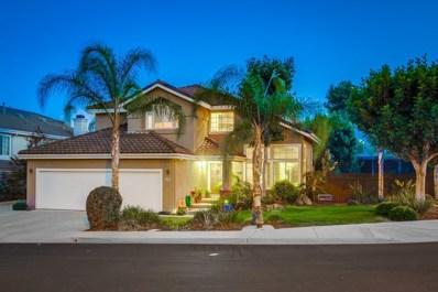 12305 Mesa Crest, Poway, CA 92064 - MLS#: 170053154