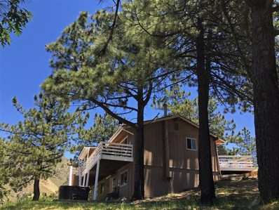 1765 Whispering Pines, julian, CA 92036 - MLS#: 170053212