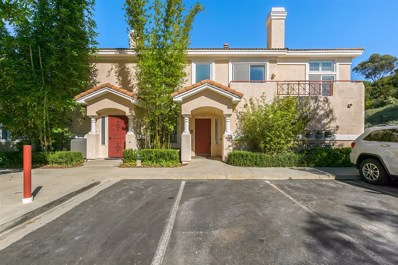 9368 Babauta Rd UNIT 91, San Diego, CA 92129 - MLS#: 170053233