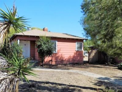 7201, 7221-23 Saranac St., San Diego, CA 92115 - MLS#: 170053298