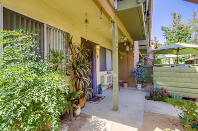 2041 E Grand Ave UNIT 5, Escondido, CA 92027 - MLS#: 170053353