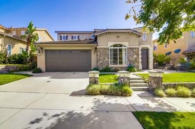 1668 San Anselmo St, Chula Vista, CA 91913 - MLS#: 170053389
