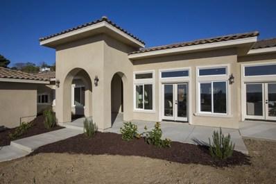 2473 Far View, Vista, CA 92084 - MLS#: 170053440