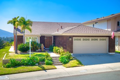 10073 Canyonside Court, Spring Valley, CA 91977 - MLS#: 170053444