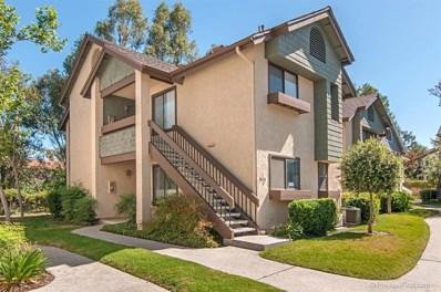 8450 Summerdale Road UNIT B, San Diego, CA 92126 - MLS#: 170053464