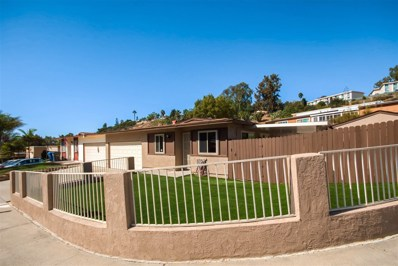 3962 Cameo Dr, Oceanside, CA 92056 - MLS#: 170053519