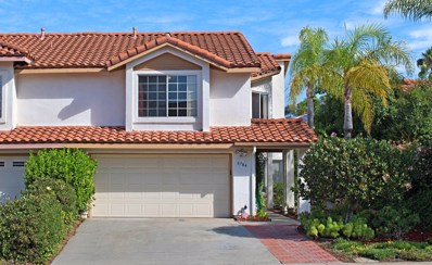 8784 Ginger Snap Lane, San Diego, CA 92129 - MLS#: 170053522