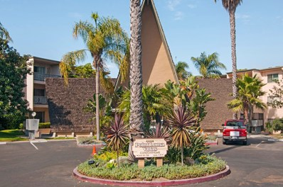 4444 W Point Loma Blvd UNIT 97, San Diego, CA 92107 - MLS#: 170053573