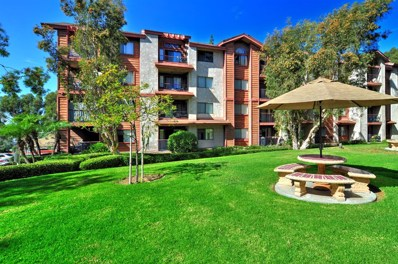 5980 Dandridge Lane UNIT 228, San Diego, CA 92115 - MLS#: 170053579