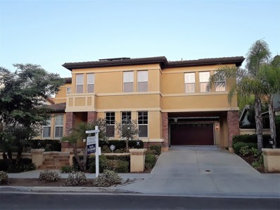 11373 Wild Meadow Pl, San Diego, CA 92131 - MLS#: 170053627