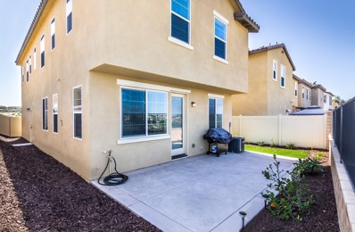 1327 Cathedral Oaks, chula vista, CA 91913 - MLS#: 170053643