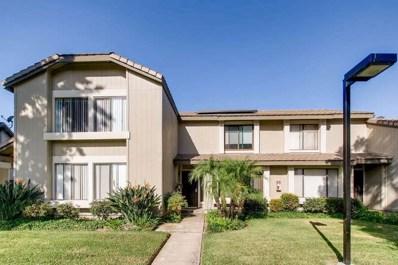 5283 Edge Park Way, San Diego, CA 92124 - MLS#: 170053697