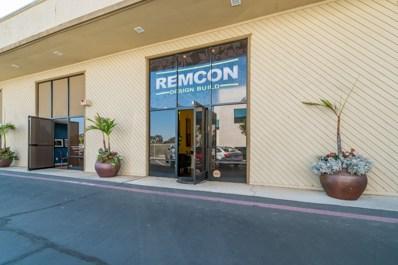 8057 Raytheon Rd #7, San Diego, CA 92111 - MLS#: 170053725