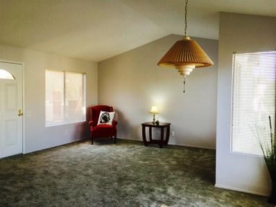 3658 Avocado Village Ct UNIT 54, La Mesa, CA 91941 - MLS#: 170053727