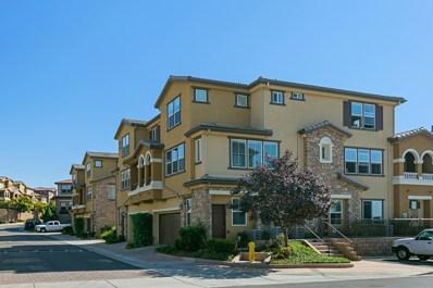 1413 Calabria Street, Santee, CA 92071 - MLS#: 170053779
