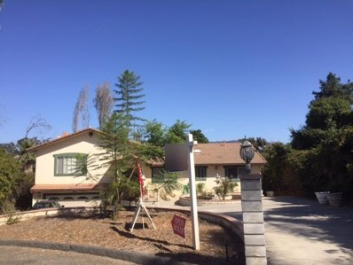 1158 Nancy Way, Vista, CA 92083 - MLS#: 170053817