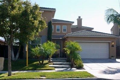 1689 Copper Penny Drive, Chula Vista, CA 91915 - MLS#: 170053837