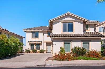 2274 Crystal Clear Dr, Spring Valley, CA 91978 - MLS#: 170053841