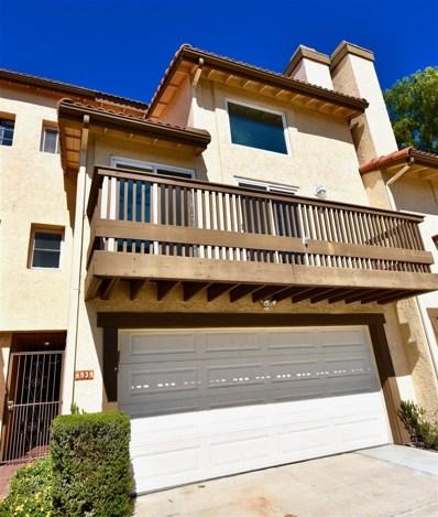 6934 Camino Degrazia, San Diego, CA 92111 - MLS#: 170053882