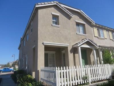 1446 Trouville Lane UNIT 2, Chula Vista, CA 91913 - MLS#: 170053960