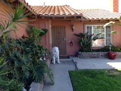 1522 Loma Ln, Chula Vista, CA 91911 - MLS#: 170053968