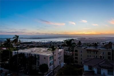 2414 Front St UNIT 11C, San Diego, CA 92101 - MLS#: 170053976