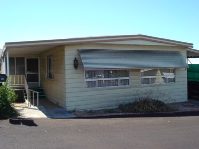 718 Sycamore UNIT 30, Vista, CA 92083 - MLS#: 170053986