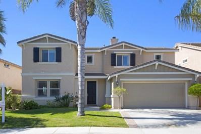 387 Alamo Way, Oceanside, CA 92057 - MLS#: 170054020